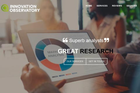 Innovation Observatory Technology Consultants